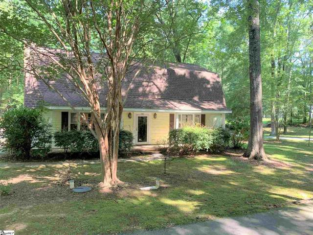 911 Highway 14, Simpsonville, SC 29681 (#1449825) :: Coldwell Banker Caine