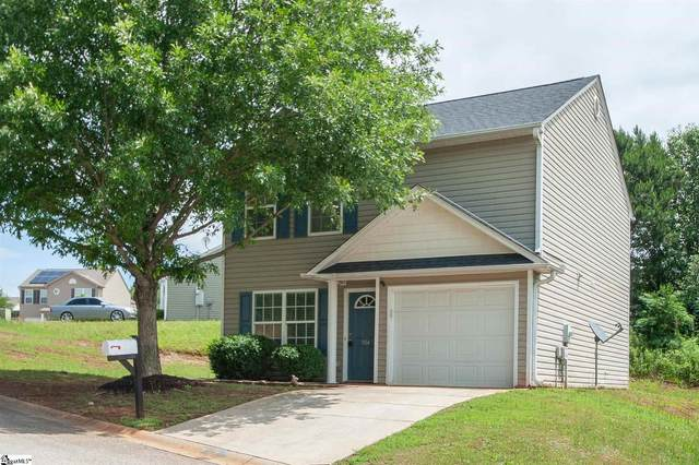 964 Mary Grace Lane, Duncan, SC 29334 (#1449844) :: Coldwell Banker Caine
