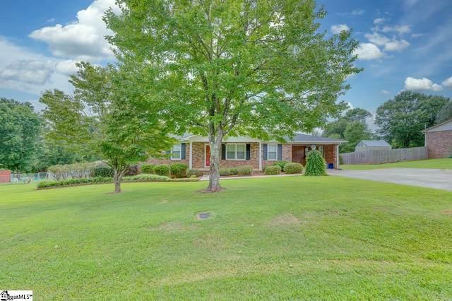 210 Bentwood Drive, Piedmont, SC 29673 (#1449848) :: Modern
