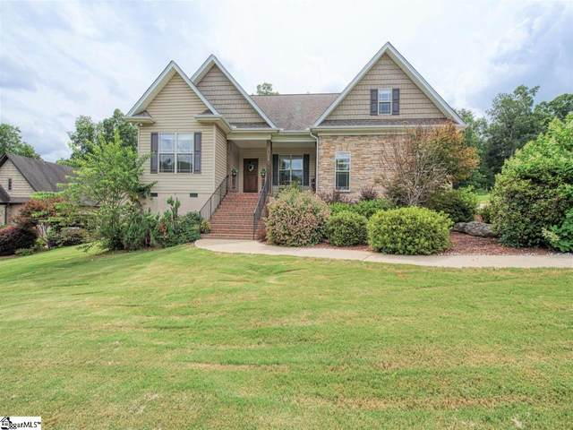 110 Grand Hollow Road, Easley, SC 29642 (#1449862) :: Expert Real Estate Team