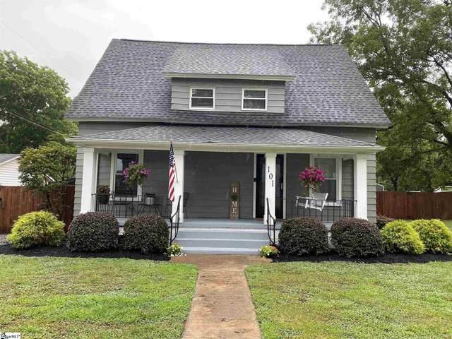 101 Bud Street, Greenville, SC 29617 (#1449864) :: Modern
