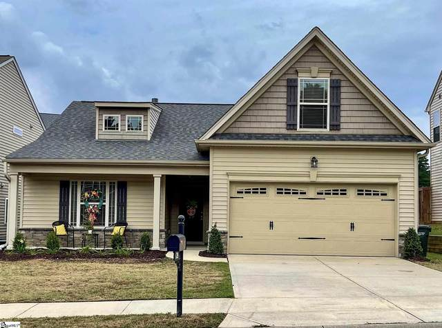 29 Parkwalk Drive, Greer, SC 29650 (#1449865) :: Coldwell Banker Caine