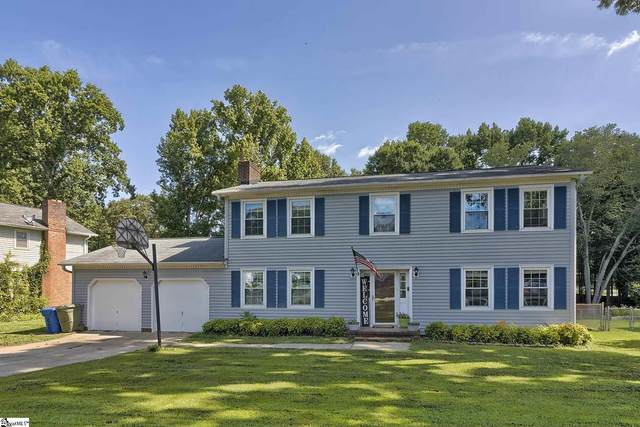 104 Mcswain Drive, Mauldin, SC 29662 (#1449873) :: Expert Real Estate Team
