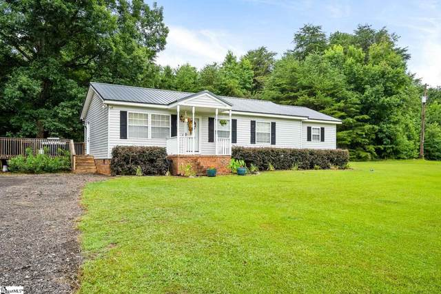 2030 Providence Church Road, Anderson, SC 29626 (MLS #1449882) :: Prime Realty