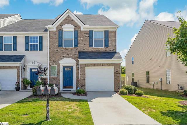 425 Christiane Way, Greenville, SC 29607 (#1449884) :: Realty ONE Group Freedom