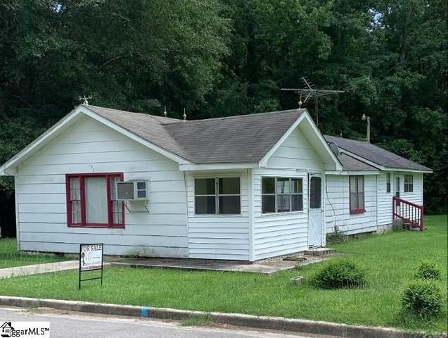 193 Vance Road, Vance, SC 29163 (#1449885) :: Parker Group