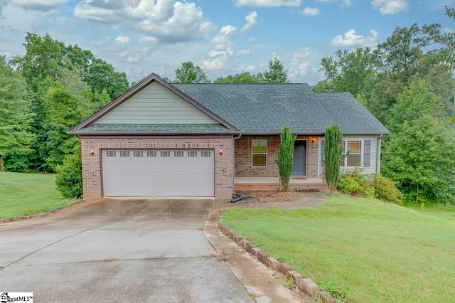 220 Larch Court, Taylors, SC 29687 (#1449886) :: Coldwell Banker Caine