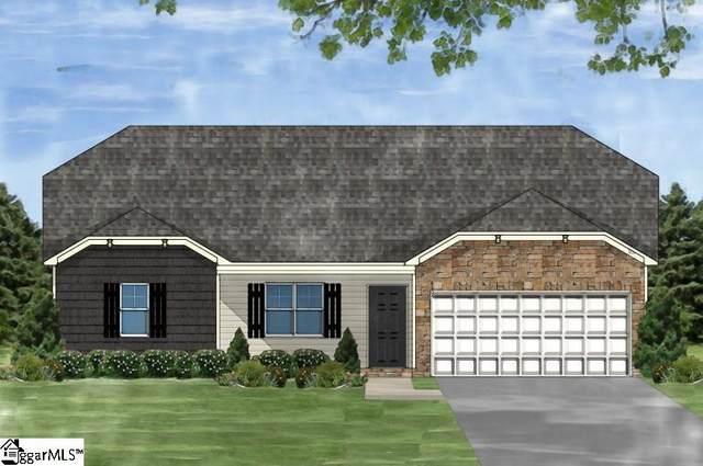 336 Chinchilla Drive, Fountain Inn, SC 29644 (#1449906) :: Expert Real Estate Team