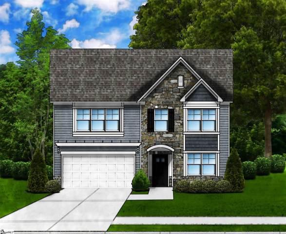 120 Harvest Glen Drive, Piedmont, SC 29673 (MLS #1449924) :: Prime Realty