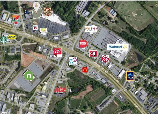 3534 Sc Highway 153, Greenville, SC 29611 (#1449928) :: J. Michael Manley Team