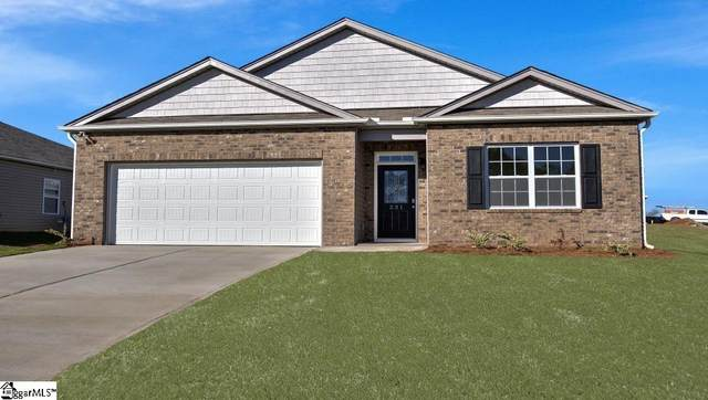 100 Hickory Forest Trail, Piedmont, SC 29673 (#1449940) :: The Haro Group of Keller Williams