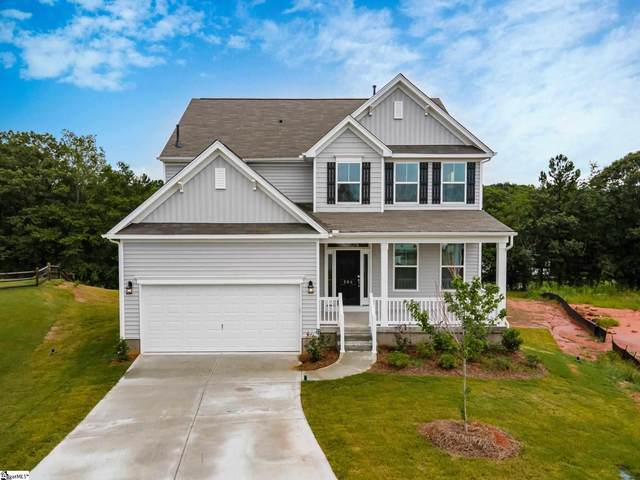 504 Slate Court, Easley, SC 29642 (#1449957) :: Coldwell Banker Caine