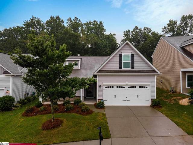 324 Riverdale Drive, Simpsonville, SC 29680 (#1449959) :: The Toates Team