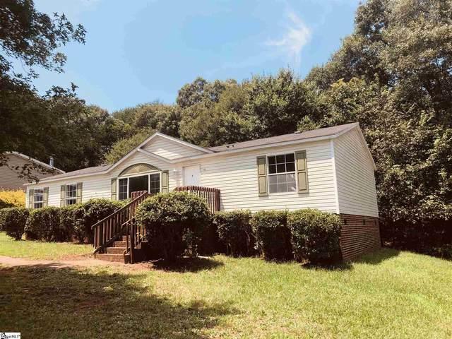 213 Creektop Court, Greenville, SC 29605 (#1449982) :: Modern