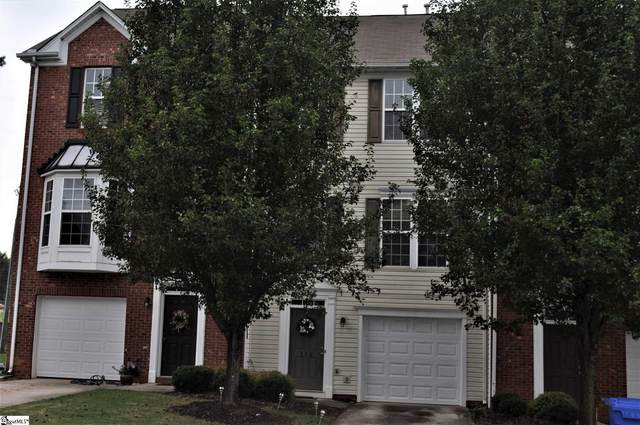 210 Cambria Court, Mauldin, SC 29662 (#1449990) :: Coldwell Banker Caine