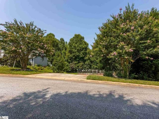129 Faulkner Circle, Greer, SC 29651 (MLS #1449993) :: Prime Realty