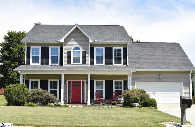 403 Wingcup Way, Simpsonville, SC 29680 (#1449994) :: The Haro Group of Keller Williams