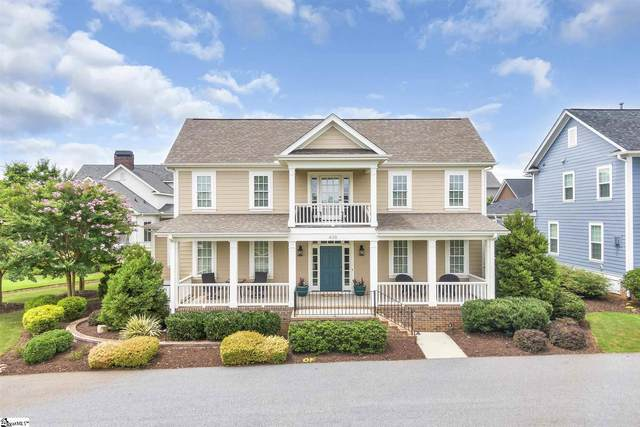 438 Rocky Slope Road, Greenville, SC 29607 (#1450009) :: Realty ONE Group Freedom