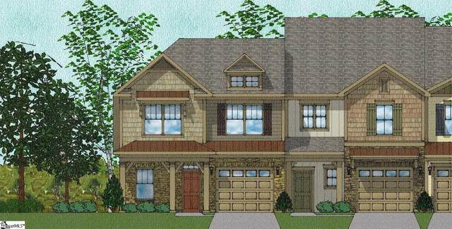 100 Pokeberry Way Lot 105, Greenville, SC 29607 (#1450019) :: The Haro Group of Keller Williams