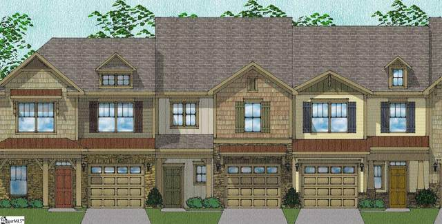 102 Pokeberry Way Lot 104, Greenville, SC 29607 (#1450023) :: The Haro Group of Keller Williams