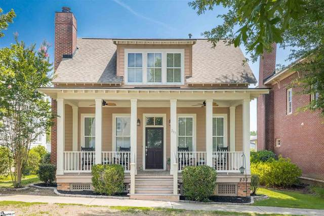 233 Austin Brook Street, Simpsonville, SC 29680 (#1450026) :: Realty ONE Group Freedom
