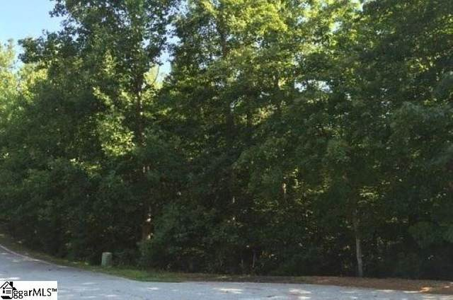 6 Brown Deer Trail, Travelers Rest, SC 29690 (#1450030) :: Realty ONE Group Freedom