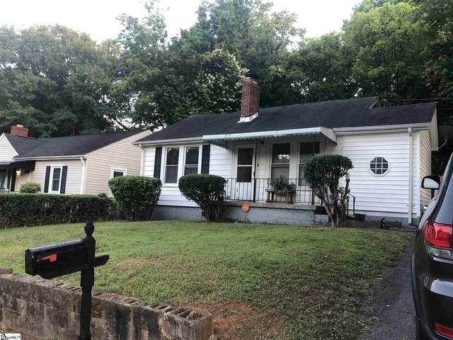 347 Gower Street, Greenville, SC 29611 (#1450062) :: The Haro Group of Keller Williams