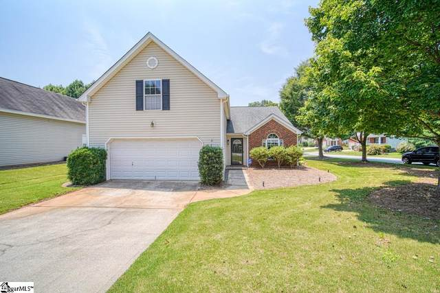 229 Stapleford Drive, Greenville, SC 29607 (#1450069) :: Realty ONE Group Freedom