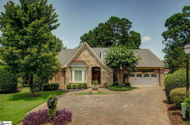 320 Limerick Court, Simpsonville, SC 29681 (#1450096) :: Coldwell Banker Caine