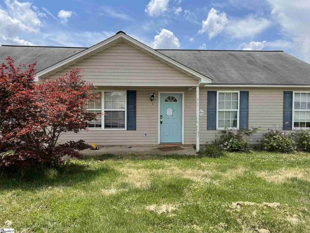 2 Bodine Drive, Piedmont, SC 29673 (MLS #1450100) :: EXIT Realty Lake Country