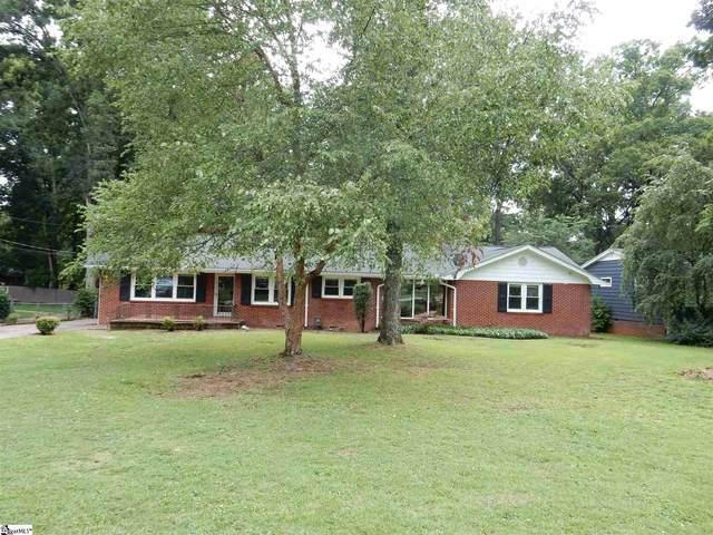 414 Elizabeth Drive, Greenville, SC 29615 (#1450103) :: J. Michael Manley Team