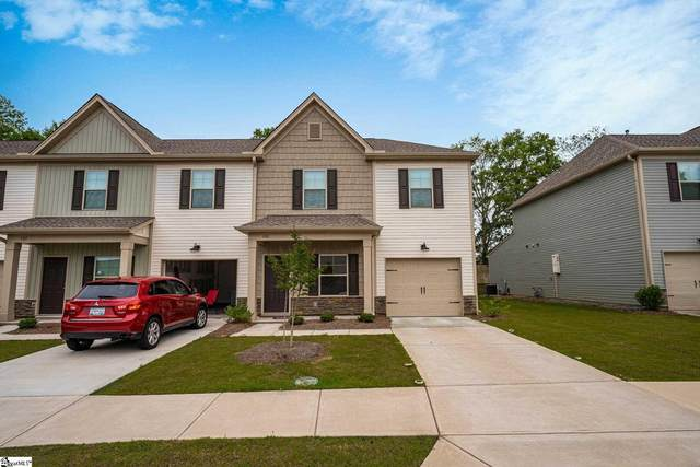 100 Double Branch Trail, Mauldin, SC 29662 (#1450108) :: Expert Real Estate Team