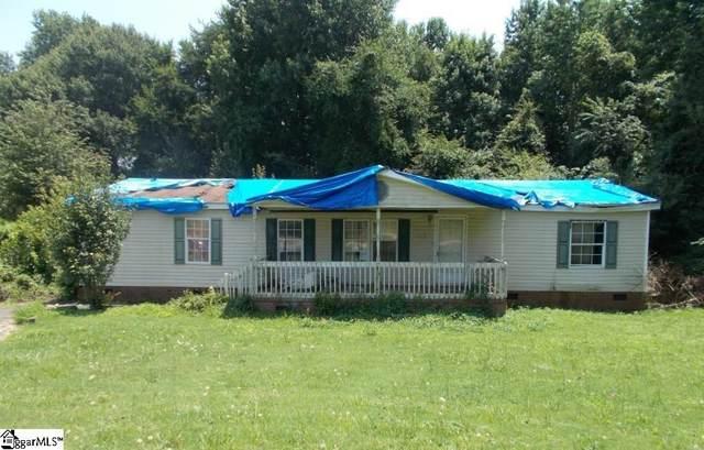 103 Ashmore Lane, Easley, SC 29642 (#1450114) :: Expert Real Estate Team