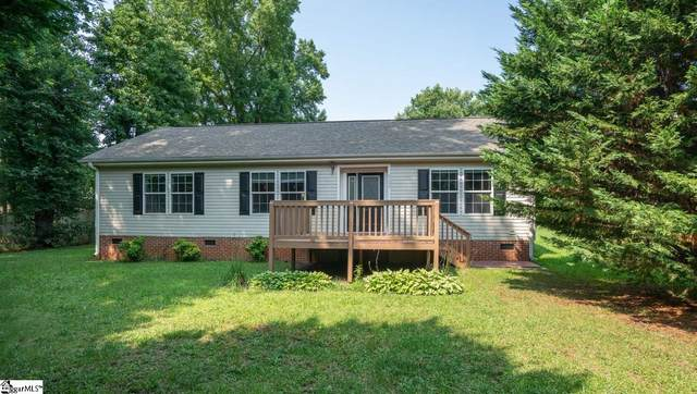 6104 Old Buncombe Road, Greenville, SC 29609 (#1450118) :: Coldwell Banker Caine