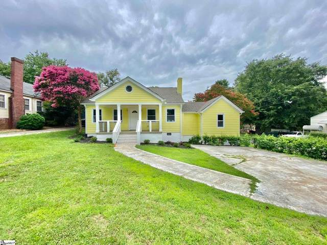 111 Ivydale Drive, Greenville, SC 29609 (#1450121) :: The Haro Group of Keller Williams