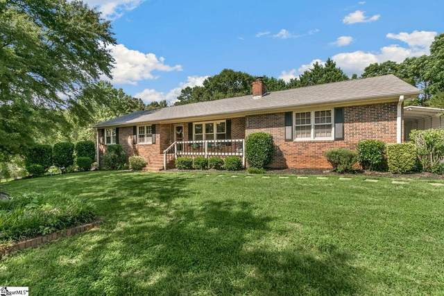102 Fairview Court, Easley, SC 29642 (MLS #1450124) :: Prime Realty