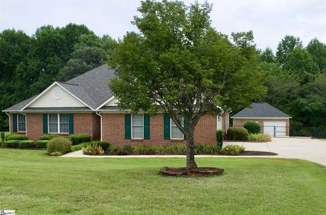 127 Barley Mill Road, Moore, SC 29369 (#1450129) :: Parker Group