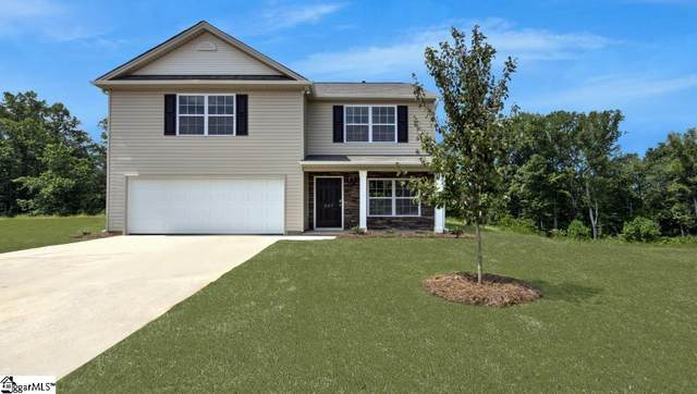 102 Hickory Forest Trail, Piedmont, SC 29673 (#1450136) :: The Haro Group of Keller Williams