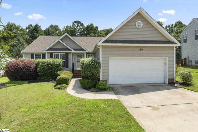 212 Bonnie Woods Drive, Greenville, SC 29605 (#1450139) :: Coldwell Banker Caine