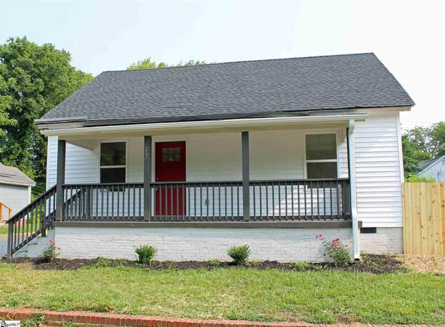 29 N 6th Street, Greenville, SC 29611 (#1450169) :: Coldwell Banker Caine