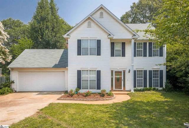 10 Sandy Lane, Greenville, SC 29605 (#1450175) :: Expert Real Estate Team