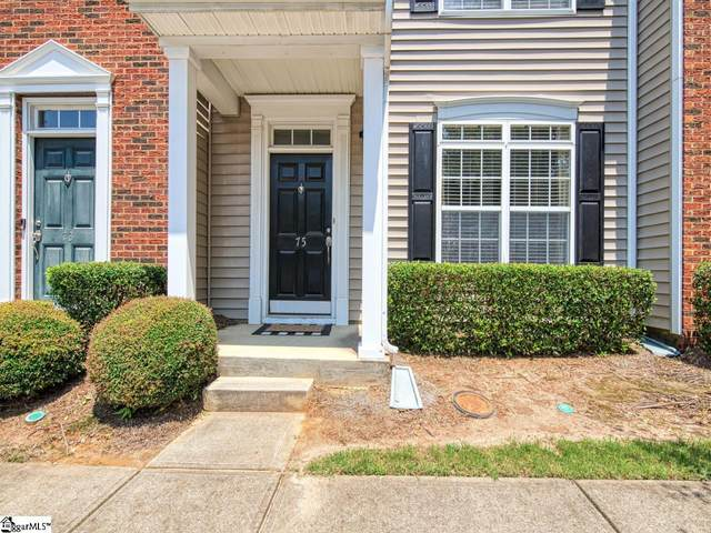 75 Sikes Circle, Mauldin, SC 29662 (#1450180) :: Coldwell Banker Caine