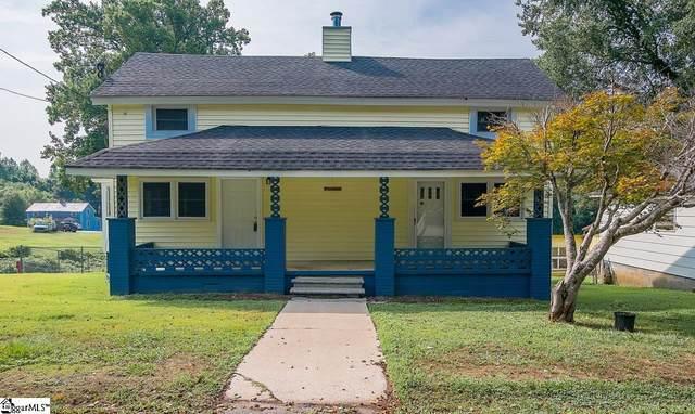 230 Cedar Street, Spartanburg, SC 29307 (MLS #1450186) :: Prime Realty