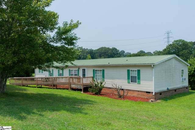 135 Stillwater Drive, Greenville, SC 29611 (#1450189) :: The Haro Group of Keller Williams