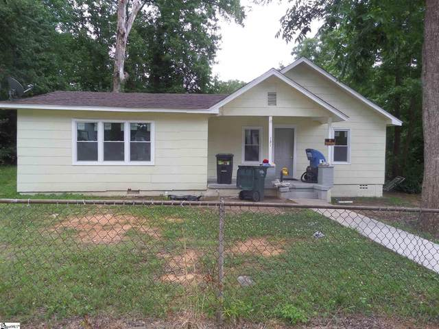 131 Hillside Drive, Union, SC 29379 (#1450217) :: Expert Real Estate Team