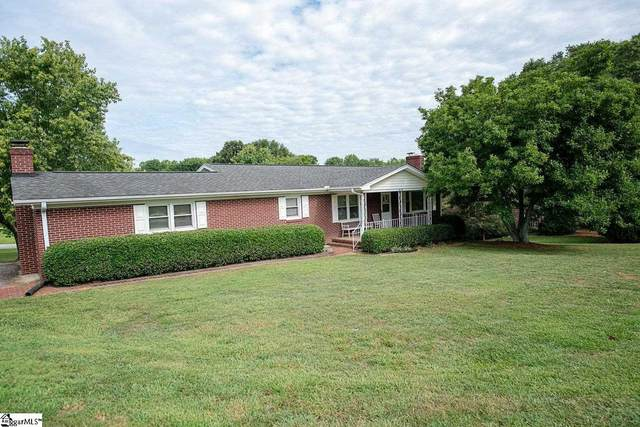 912 S Main Street, Greer, SC 29650 (#1450222) :: Coldwell Banker Caine