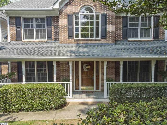 212 Golf View Lane, Greenville, SC 29609 (#1450225) :: Expert Real Estate Team