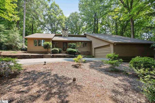 20 Whittlin Way, Taylors, SC 29687 (#1450228) :: Coldwell Banker Caine