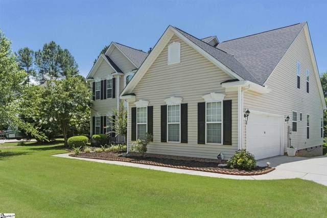 108 Guilford Drive, Easley, SC 29642 (#1450231) :: Coldwell Banker Caine