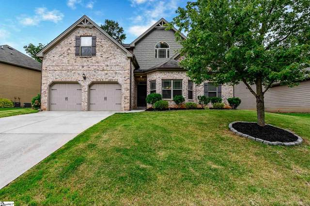 231 Dairwood Drive Drive, Simpsonville, SC 29680 (#1450232) :: Coldwell Banker Caine